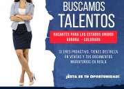 Buscamos Talentos